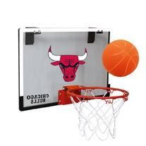 NBA Portland Trailblazers Game On Indoor Basketball Hoop &