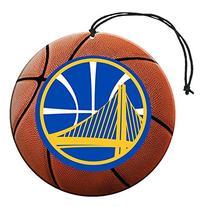 NBA Golden State Warriors Auto Air Freshener, 3-Pack