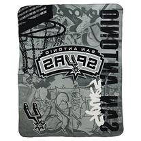 NBA Lightweight Fleece Blanket