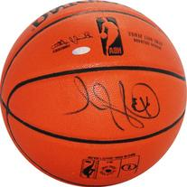 NBA Los Angeles Clippers Chris Paul Signed I/O Basketball