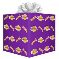 NBA Los Angeles Lakers Wrapping Paper