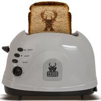 NBA Milwaukee Bucks Protoast Team Logo Toaster