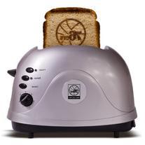 NBA Philadelphia 76ers Protoast Team Logo Toaster