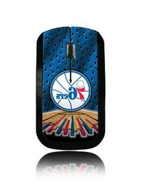 NBA Philadelphia 76ers Wireless USB Mouse