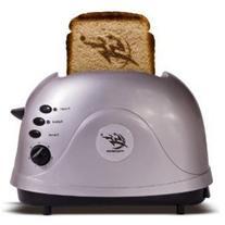 NBA Washington Wizards Protoast Team Logo Toaster