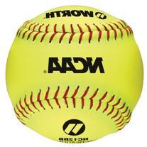 Worth NC12BB 12-Inch Protac NCAA Outdoor Training Ball