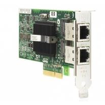 Hp Nc360t Pci Express Dual Port Gigabit Server Adapter - Pci