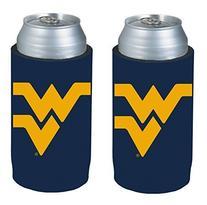 NCAA 2013 College Ultra Slim Beer Can Holder Koozie 2-Pack