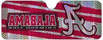NCAA Alabama Crimson Tide Sun Shade