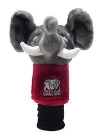 NCAA Alabama Team Mascot Head Cover