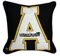 NCAA Appalachian State Mountaineers Logo Tapestry Throw