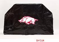 NCAA Arkansas Razorbacks 68-Inch Grill Cover
