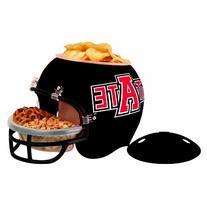 NCAA Arkansas State Indians Snack Helmet