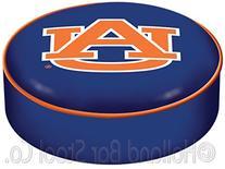 NCAA Auburn Tigers Bar Stool Seat Cover