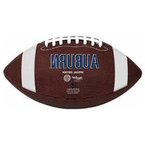 NCAA Auburn Tigers Game Time Full Size Football