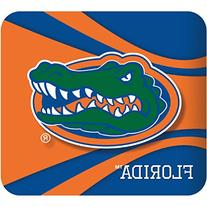NCAA College Team Logo Vortex Sublimated Mouse Pad by Hunter