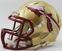 NCAA Florida State Seminoles Speed Mini Helmet