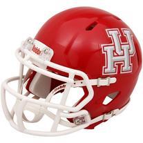 NCAA Houston Cougars Speed Mini Helmet