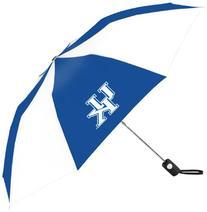 NCAA Kentucky Wildcats Automatic Folding Umbrella