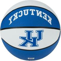 NCAA Kentucky Wildcats Crossover Full Size Basketball by
