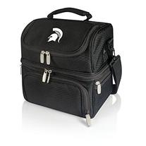 NCAA Michigan State Spartans Pranzo Insulated Lunch Tote,