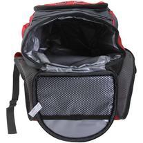 NCAA Nebraska Cornhuskers PTX Insulated Backpack Cooler, Red
