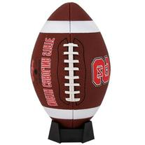 NCAA North Carolina State Wolfpack Full-Size Game Time