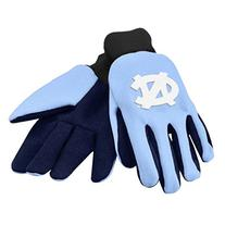 Michigan Wolverines Colored Palm Sport Utility Glove