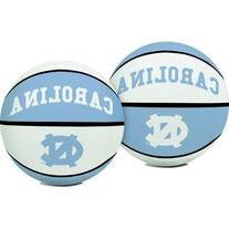 NCAA North Carolina Tarheels Crossover Full Size Basketball