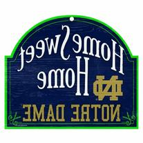 NCAA Notre Dame Fighting Irish 10-by-11 Arch Wood Sign
