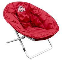 NCAA Ohio State Buckeyes Sphere Chair