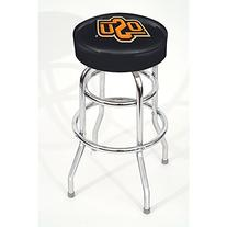 Imperial Officially Licensed NCAA Furniture: Swivel Seat Bar