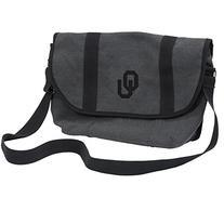 NCAA Oklahoma Varsity Messenger Bag