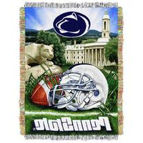 NCAA Penn State Nittany Lions 48-Inch-by-60-Inch Acrylic