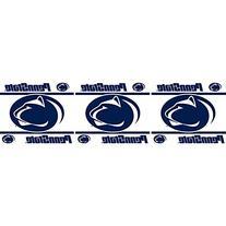 NCAA Penn State Nittany Lions Wall Border