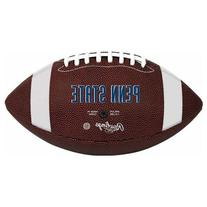 NCAA Penn State Nittany Lions Game Time Full Size Football