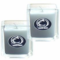 NCAA Penn State Nittany Lions Candle Set