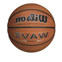 WILSON Wave Phenom Basketball, Brown