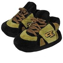 Happy Feet Mens and Womens Purdue Boilermakers NCAA Baby Slippers