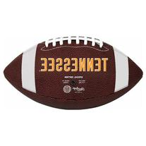NCAA Tennessee Volunteers Game Time Full Size Football