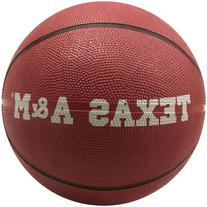 NCAA Texas A and M Aggies Crossover Full Size Basketball by