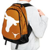 Forever Collectibles NCAA Texas Longhorns Core Structed