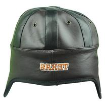 NCAA Texas Longhorns Faux Leather Helmet Head
