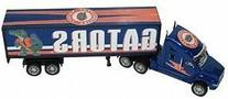 NCAA University of Florida Gators Friction Powered Big Rig