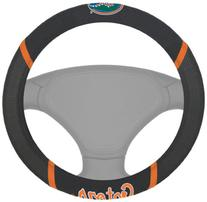 FANMATS NCAA University of Florida Gators Polyester Steering