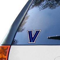 NCAA Villanova University 66174091 Multi-Use Colored Decal,