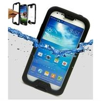 LifeProof nd for Galaxy S4 Case - Smartphone - Black, Clear