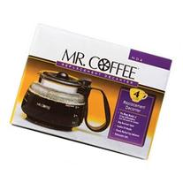Mr. Coffee ND4 MR. COFFEE 4-Cup Replacement Decanter
