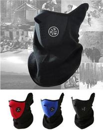 Domire Neck Warm Face Mask Perfect Fit Cold Weather Sport