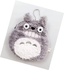 My Neighbor Totoro Grey Totoro Coin Purse Bag